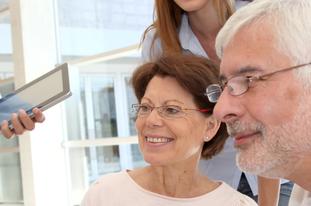 Акция для пенсионеров в беларусбанке
